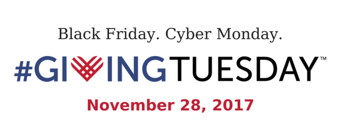 2017 Giving Tuesday