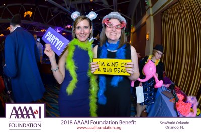 2018 Benefit Gallery