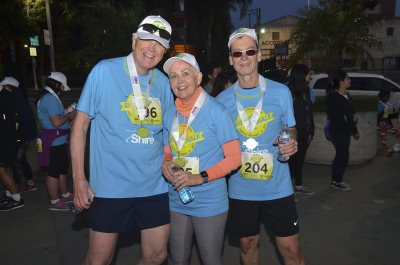 2016 5K Run/Walk Gallery