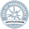 GuideStar's Gold Level of Transparency